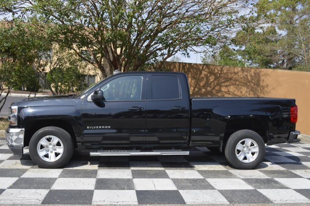 2017 Silverado 1500 Double Cab 4x2,  Pickup #T2042LA - photo 6