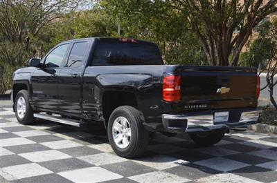 2017 Silverado 1500 Double Cab 4x2,  Pickup #T2042LA - photo 2