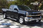 2017 Silverado 1500 Double Cab 4x2,  Pickup #T2042LA - photo 1
