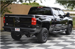 2018 Silverado 2500 Crew Cab 4x4, Pickup #T2052 - photo 1