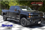 2018 Silverado 2500 Crew Cab 4x4, Pickup #T2072 - photo 1