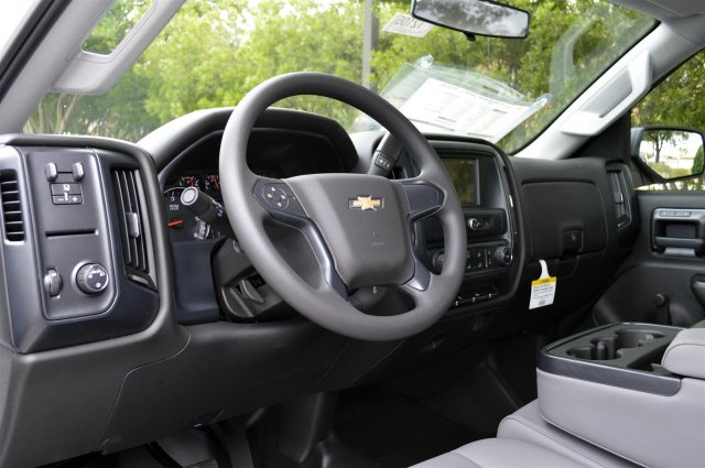 2018 Silverado 2500 Regular Cab, Pickup #T2105 - photo 11