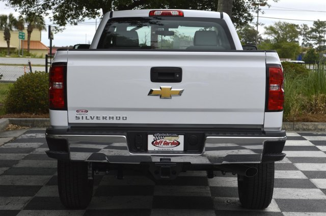 2018 Silverado 2500 Regular Cab, Pickup #T2105 - photo 6