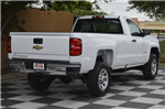 2018 Silverado 2500 Regular Cab, Pickup #T2105 - photo 1