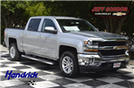 2018 Silverado 1500 Crew Cab 4x4, Pickup #T2131 - photo 1
