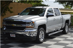 2018 Silverado 1500 Crew Cab 4x4, Pickup #T2131 - photo 3