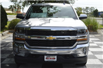 2018 Silverado 1500 Crew Cab 4x4, Pickup #T2131 - photo 4