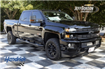 2018 Silverado 2500 Crew Cab 4x4,  Pickup #T2161 - photo 1