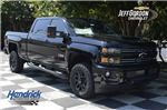 2018 Silverado 2500 Crew Cab 4x4,  Pickup #T2221 - photo 1