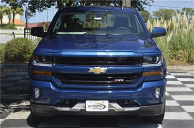 2018 Silverado 1500 Double Cab 4x4,  Pickup #T2224 - photo 4
