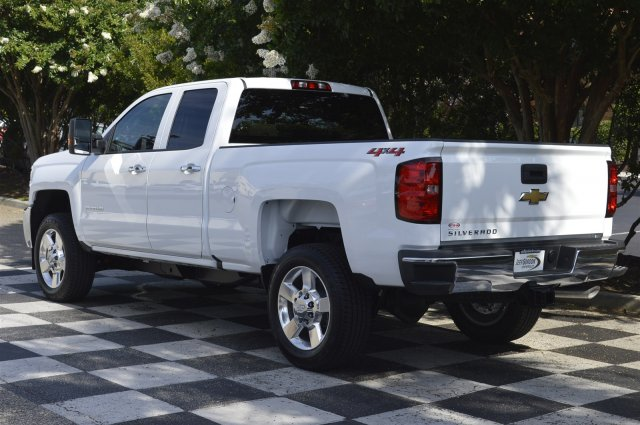 2018 Silverado 2500 Double Cab 4x4,  Pickup #T2227 - photo 5