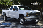 2018 Silverado 2500 Double Cab 4x4,  Pickup #T2227 - photo 1