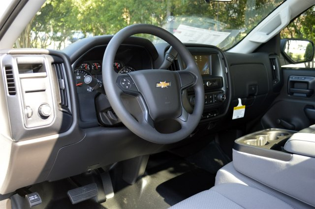 2018 Silverado 1500 Regular Cab 4x2,  Pickup #T2287 - photo 11