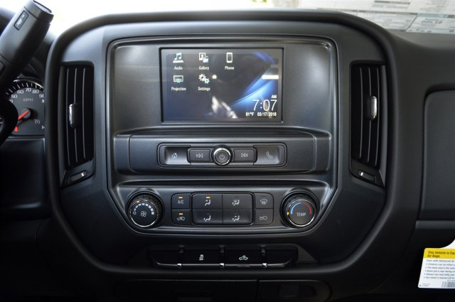 2018 Silverado 1500 Regular Cab 4x2,  Pickup #T2287 - photo 12