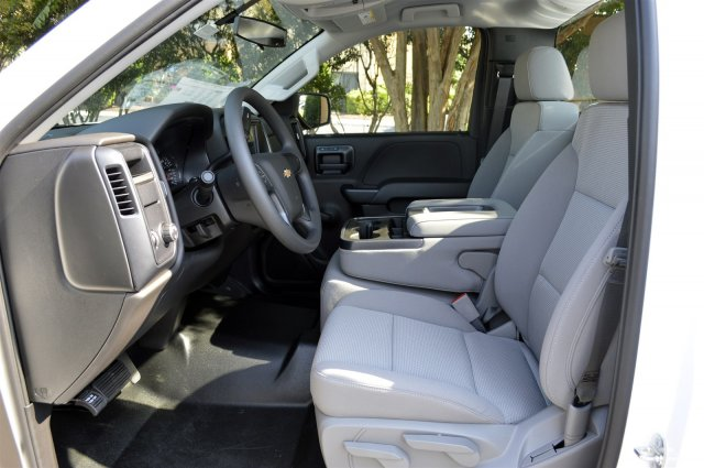 2018 Silverado 1500 Regular Cab 4x2,  Pickup #T2289 - photo 9