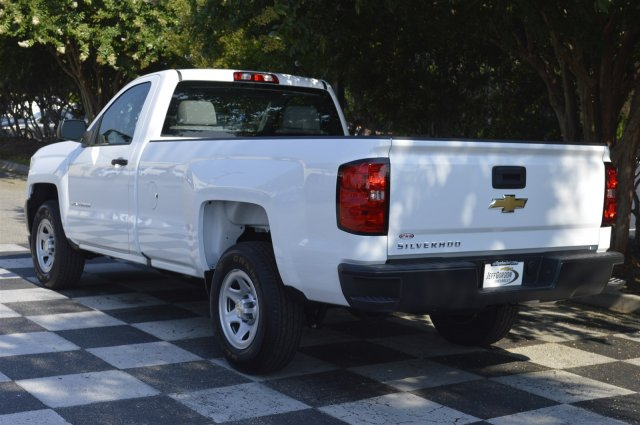 2018 Silverado 1500 Regular Cab 4x2,  Pickup #T2289 - photo 5