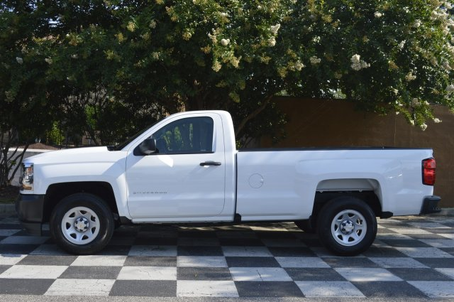 2018 Silverado 1500 Regular Cab 4x2,  Pickup #T2289 - photo 7