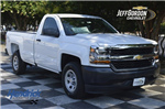 2018 Silverado 1500 Regular Cab 4x2,  Pickup #T2289 - photo 1