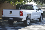 2018 Silverado 1500 Regular Cab 4x2,  Pickup #T2291 - photo 1