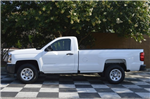 2018 Silverado 1500 Regular Cab 4x2,  Pickup #T2291 - photo 7