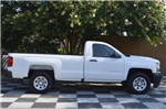 2018 Silverado 1500 Regular Cab 4x2,  Pickup #T2291 - photo 8