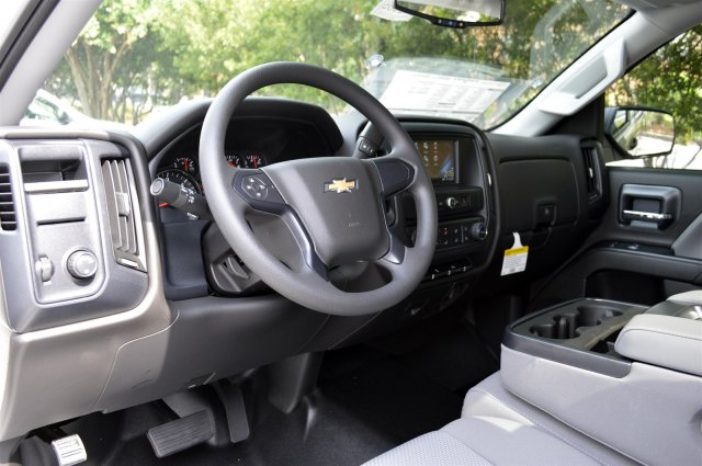 2018 Silverado 1500 Regular Cab 4x2,  Pickup #T2305 - photo 11