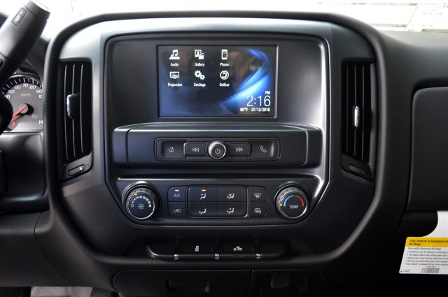 2018 Silverado 1500 Regular Cab 4x2,  Pickup #T2305 - photo 12