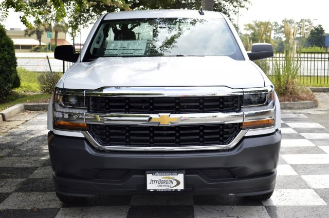 2018 Silverado 1500 Regular Cab 4x2,  Pickup #T2305 - photo 4