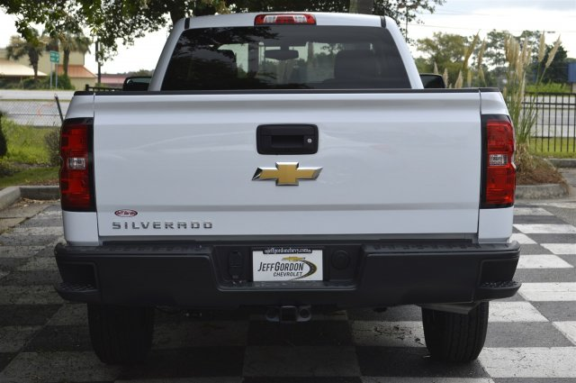 2018 Silverado 1500 Regular Cab 4x2,  Pickup #T2305 - photo 6