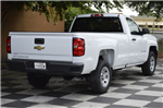 2018 Silverado 1500 Regular Cab 4x2,  Pickup #T2305 - photo 1