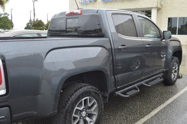 2016 Canyon Crew Cab 4x4,  Pickup #T2346A - photo 8