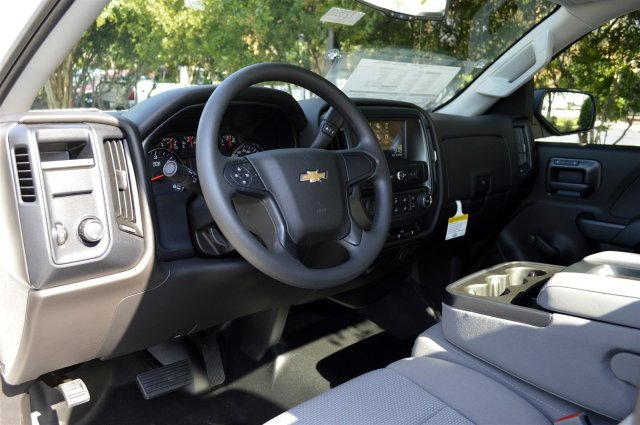 2018 Silverado 1500 Regular Cab 4x2,  Pickup #T2359 - photo 11