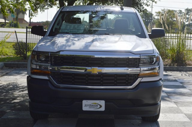 2018 Silverado 1500 Regular Cab 4x2,  Pickup #T2359 - photo 4