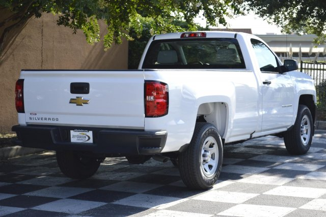 2018 Silverado 1500 Regular Cab 4x2,  Pickup #T2359 - photo 2