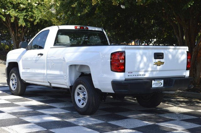 2018 Silverado 1500 Regular Cab 4x2,  Pickup #T2359 - photo 5