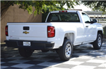 2018 Silverado 1500 Regular Cab 4x2,  Pickup #T2359 - photo 1