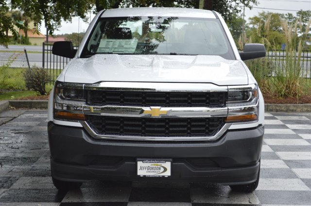 2018 Silverado 1500 Regular Cab 4x2,  Pickup #T2360 - photo 4