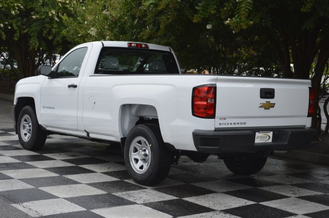 2018 Silverado 1500 Regular Cab 4x2,  Pickup #T2360 - photo 5