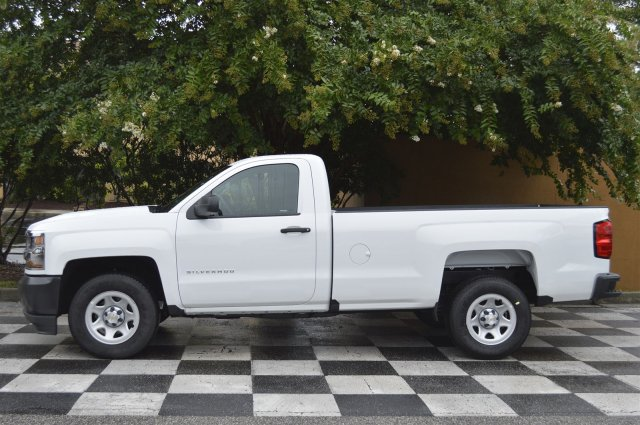 2018 Silverado 1500 Regular Cab 4x2,  Pickup #T2360 - photo 7