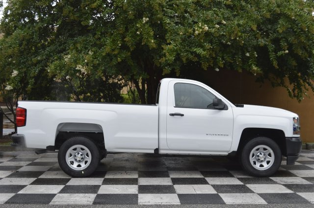 2018 Silverado 1500 Regular Cab 4x2,  Pickup #T2360 - photo 8