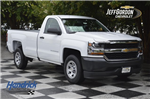 2018 Silverado 1500 Regular Cab 4x2,  Pickup #T2360 - photo 1