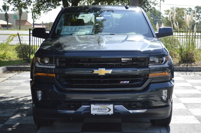 2018 Silverado 1500 Crew Cab 4x4,  Pickup #T2390 - photo 3