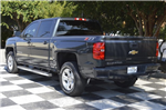 2018 Silverado 1500 Crew Cab 4x4,  Pickup #T2390 - photo 1
