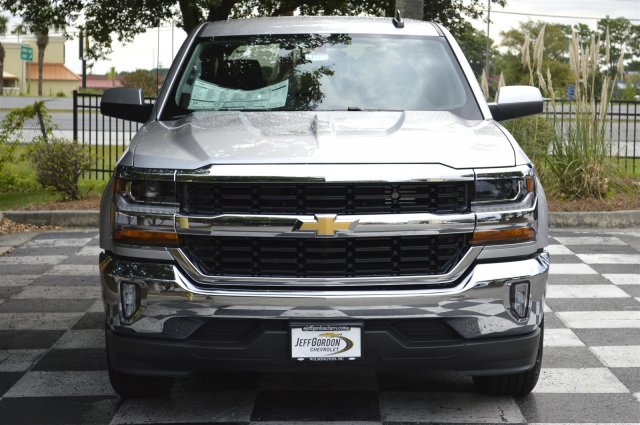 2018 Silverado 1500 Crew Cab 4x2,  Pickup #T2393 - photo 4