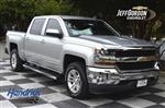 2018 Silverado 1500 Crew Cab 4x2,  Pickup #T2393 - photo 1