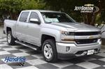 2018 Silverado 1500 Crew Cab 4x4,  Pickup #T2394 - photo 1