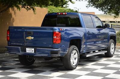 2018 Silverado 1500 Crew Cab 4x4,  Pickup #T2416 - photo 2