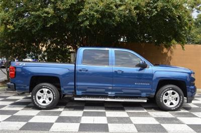 2018 Silverado 1500 Crew Cab 4x4,  Pickup #T2416 - photo 8