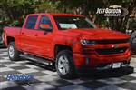 2018 Silverado 1500 Crew Cab 4x4,  Pickup #T2447 - photo 1