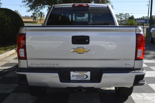 2018 Silverado 1500 Crew Cab 4x4,  Pickup #T2478 - photo 6